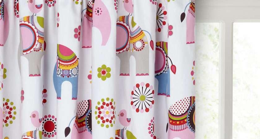 Nursery Blackout Curtains Curtain Menzilperde