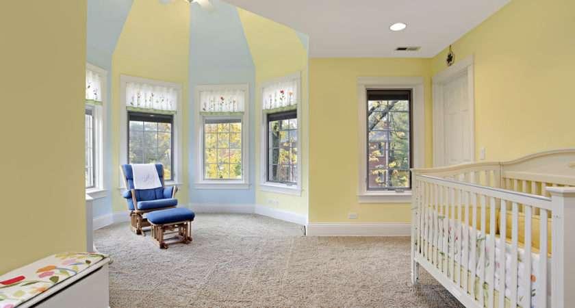 Nursery Color Schemes Thenurseries