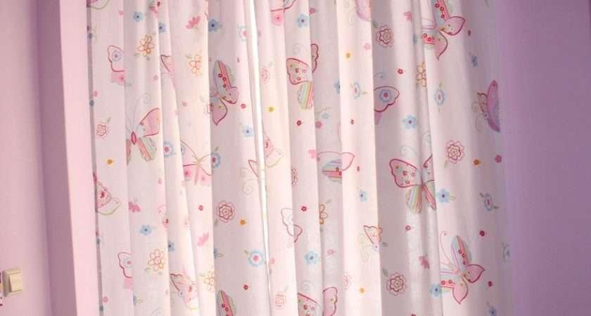 Nursery Curtains Girl Curtain Menzilperde