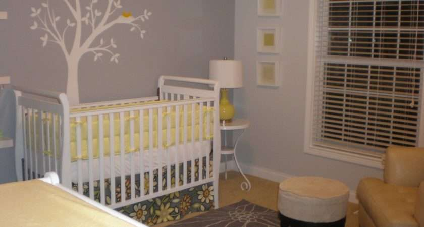 Nursery Decorating Ideas Gender Neutral Invado