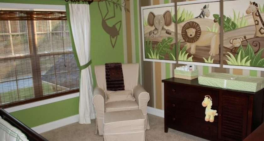 Nursery Decorating Ideas Kids Room Playroom Bedroom