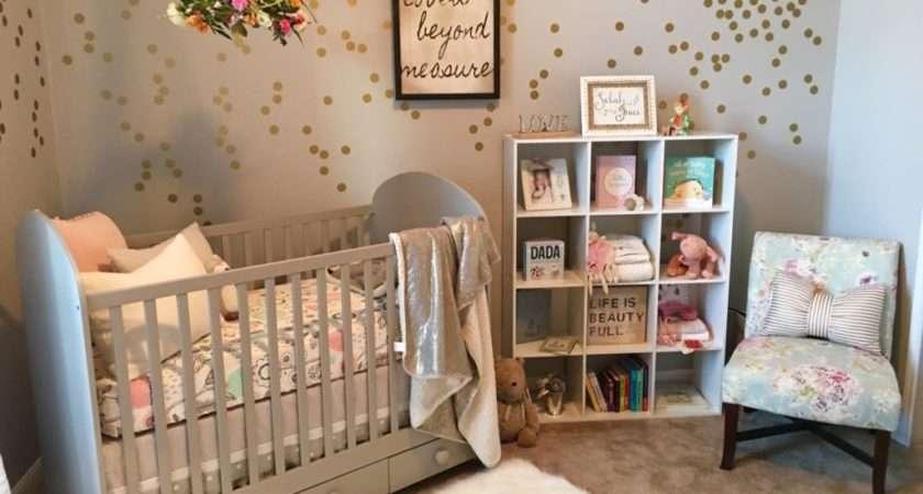 Nursery Interior Inspiration Ideas