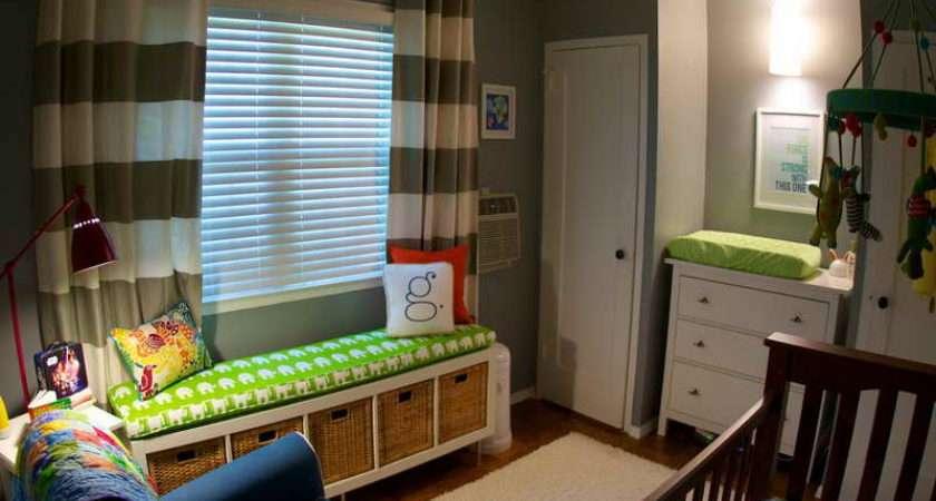 Nursery Paint Ideas Boy Small