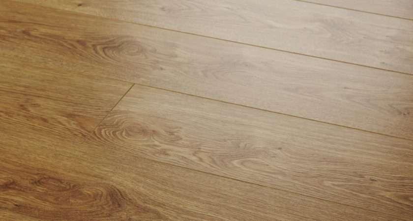 Oak Effect Laminate Flooring Colours