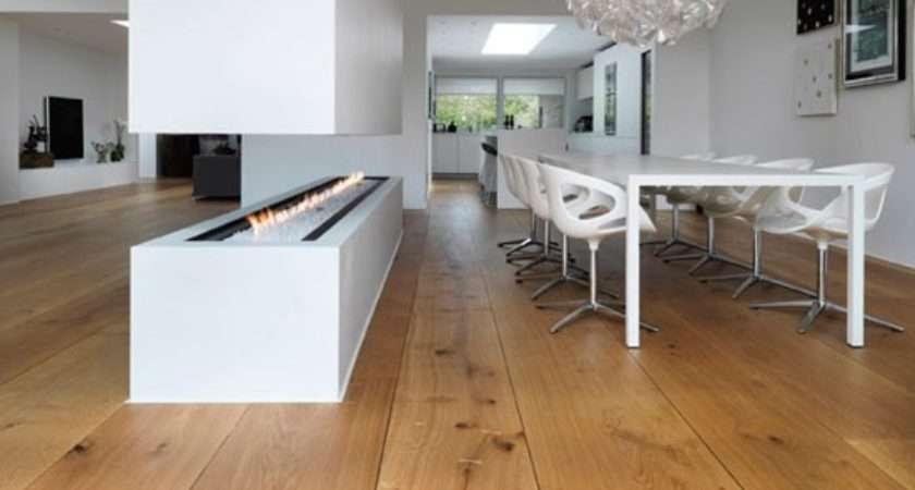 Oak Flooring Kitchen Ideas Housetohome