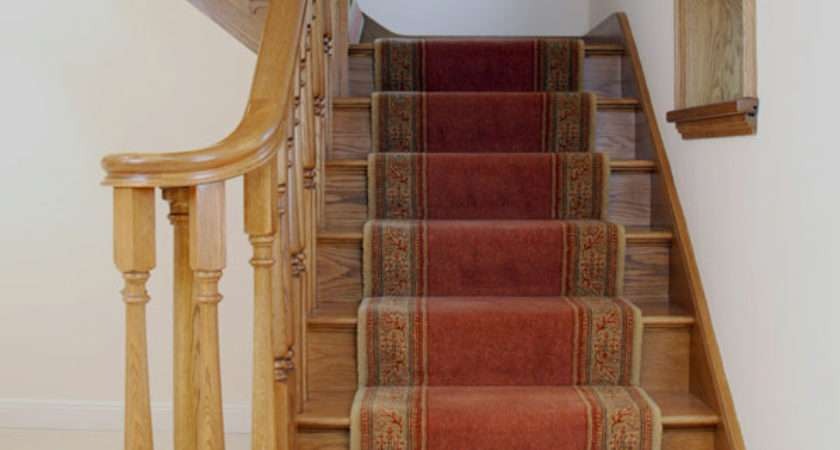 Oak Staircase Before After