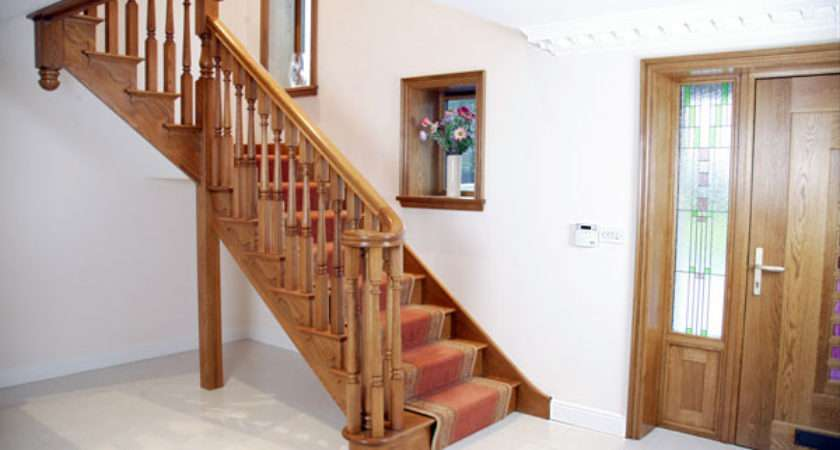 Oak Staircases Stairs Latest Staircase Designs