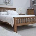 Oak Wardrobes Bramley Chests Bedside Cabinet