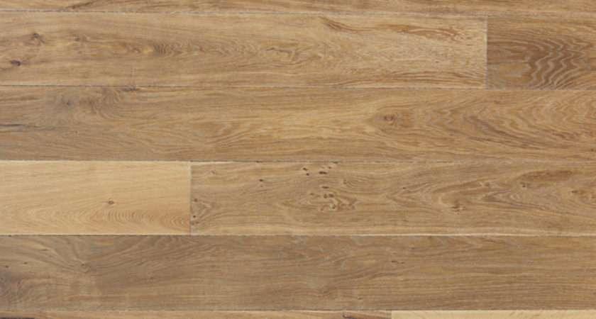 Oak Wide Plank Engineered Prefinished Wood Flooring Gothic Oil Finish
