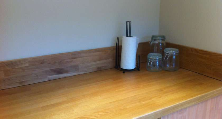 Oak Worktops Natural Stone Timber Ltd
