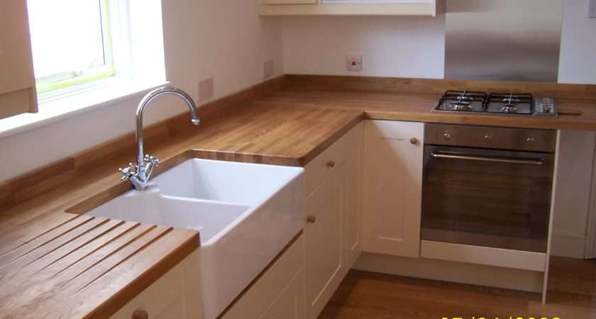 Oak Worktops Top