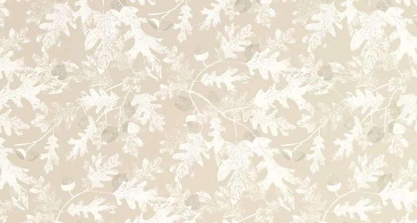 Oakshaw Truffle Floral Laura Ashley