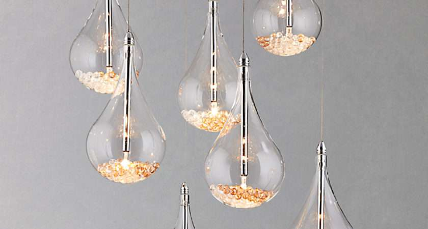 Objects Design Sebastian Drop Light Mad