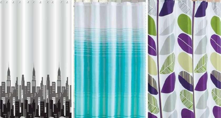 Off Entire Range Shower Curtains Sale Spotlight New