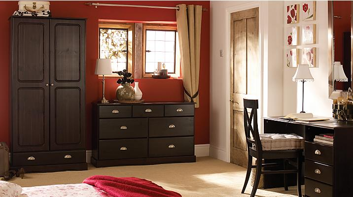 Off Selected Freestanding Bedroom Furniture Promotion