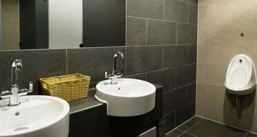 Office Bathroom Design Tsc