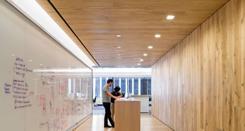 Office Feature Wall Ideas Design Decoration