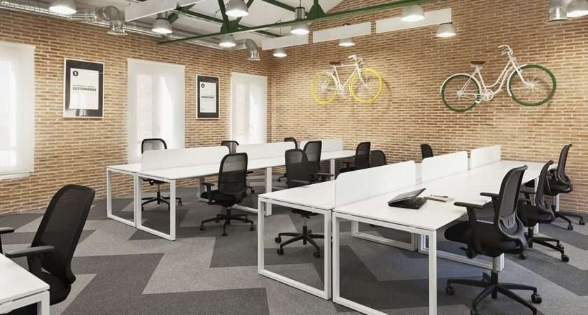 Office Space Designs Decorating Ideas Design Trends