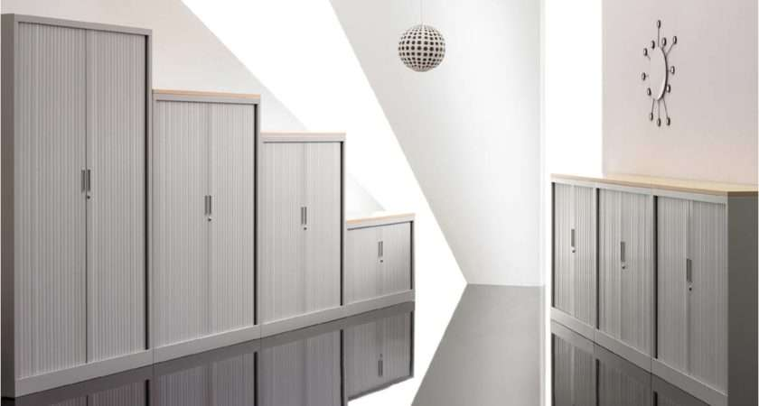 Office Storage Cabinets Cupboards Solutions