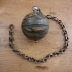 Old Cistern Pull Toilet Chain Buy Vintage Antiques