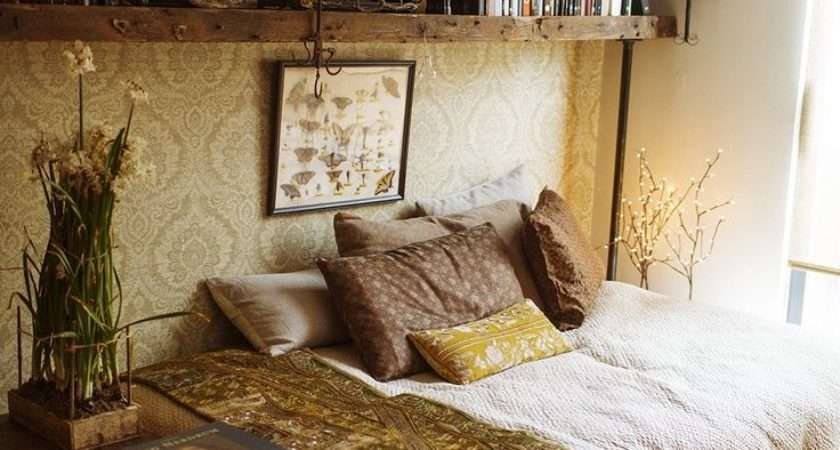 Old Fashioned Bedroom Ideas