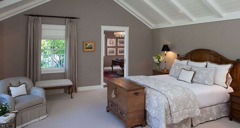 Old Fashioned Vintage Bedroom Design Styles Cozy