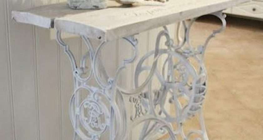 Old Painted Shabby Chic Furniture Top Easy Interior