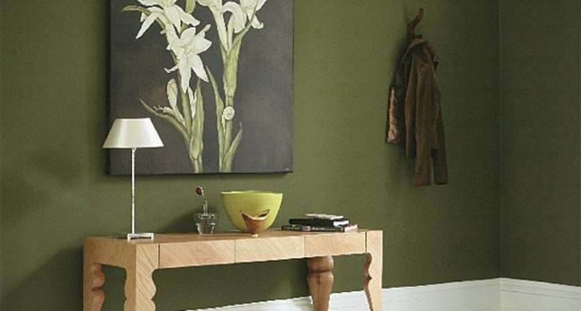Olive Green Living Room Furniture