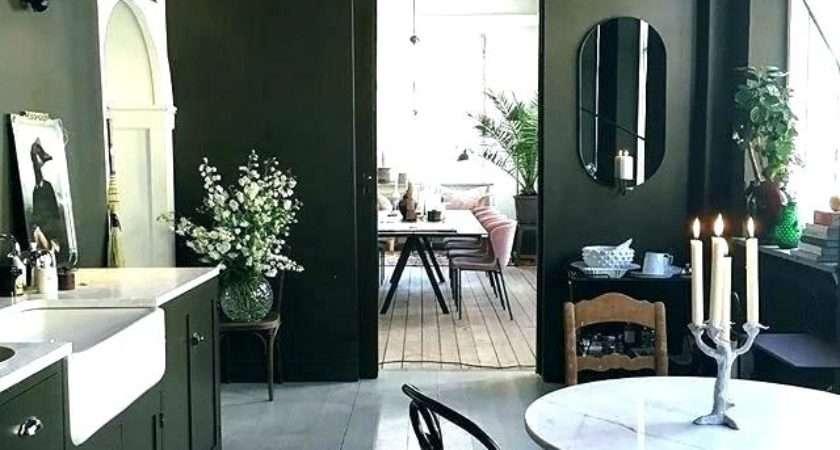 Olive Green Room Bedrooms
