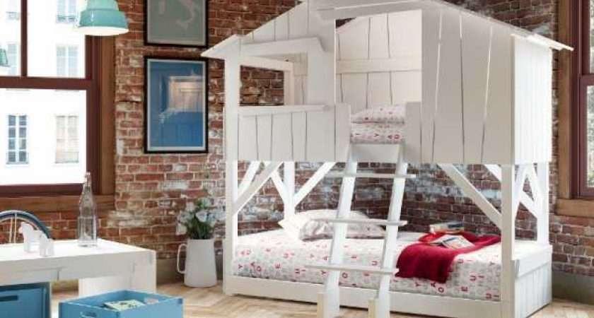 Oliver Hayden Designer Children Bedroom Furniture
