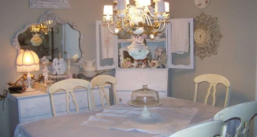 Olivia Romantic Home Shabby Living Room Reveal