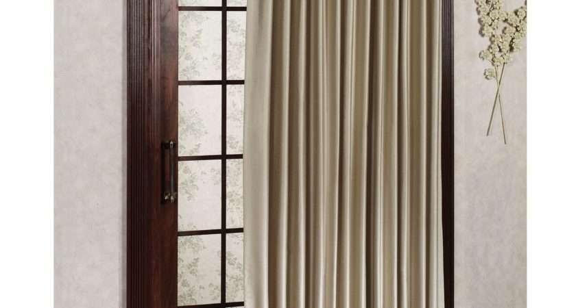 One Panel Curtains Ideas Curtain Menzilperde