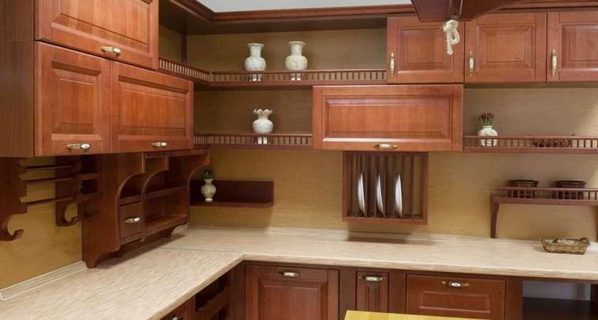Open Kitchen Cabinets Ideas Tips Hgtv