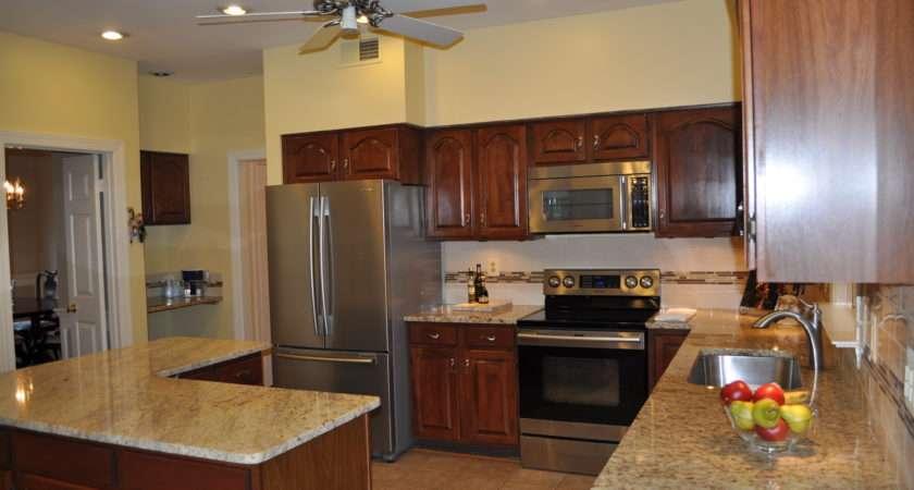 Open Kitchen Decor Design Ideas