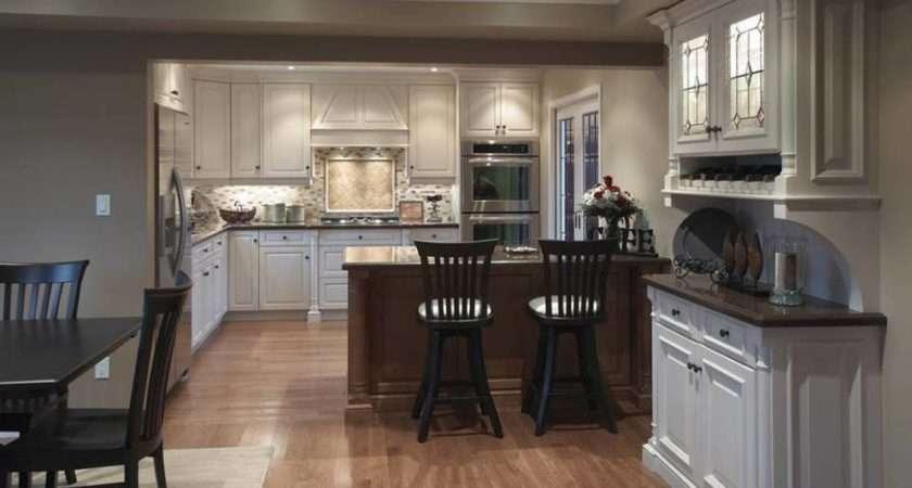 Open Kitchen Designs Design Shape India