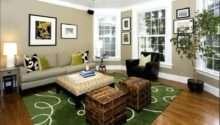 Open Kitchen Living Room Paint Ideas