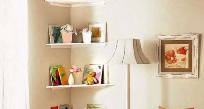 Open Shelves Wall Bedroom Storage Ideas Diy Decolover