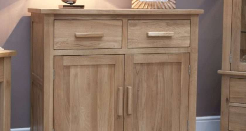 Opus Oak Furniture Dining Lounge