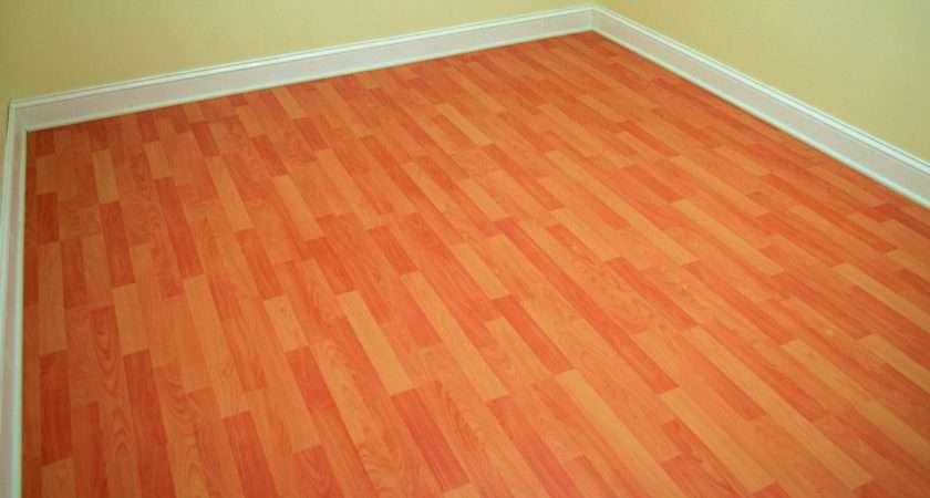 Orange Laminate Flooring Gurus Floor