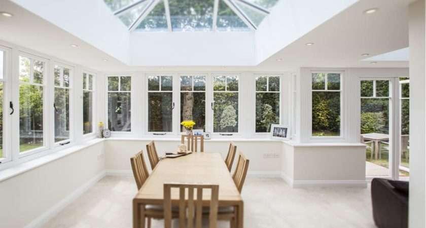 Orangeries Bennbrook Windows