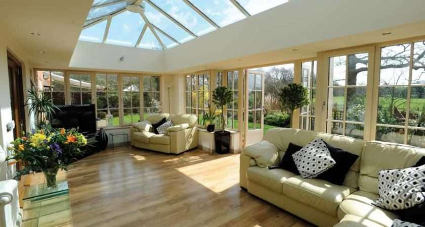 Orangeries Chester Cheshire North Wales