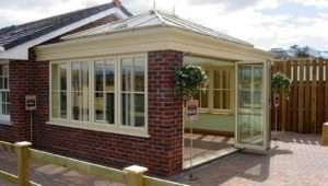 Orangeries Conservatories More Information