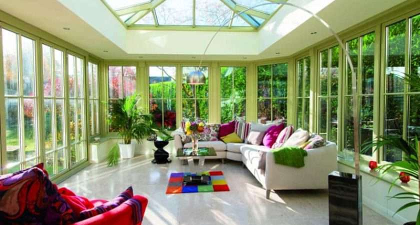 Orangeries Ideas Choose Ideal Garden Room