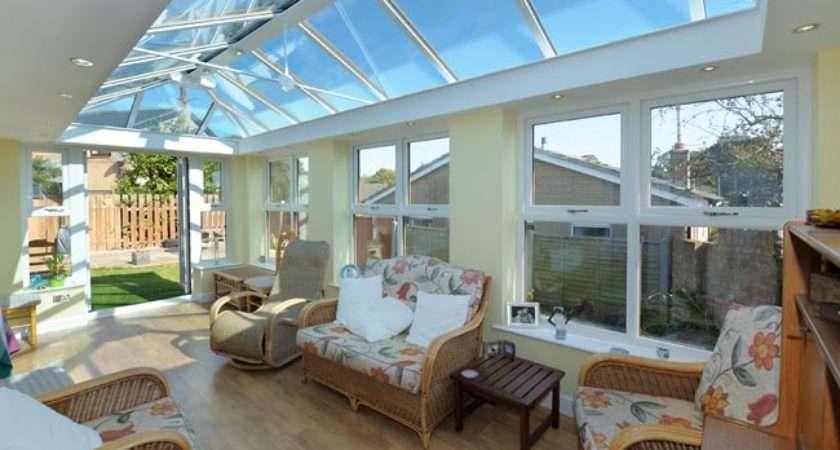 Orangery Conservatory Designs Ideas