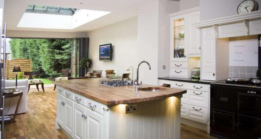Orangery Kitchen Extension Apropos