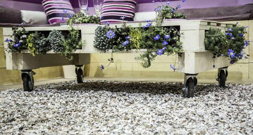 Orante Garden Ideal Home Show