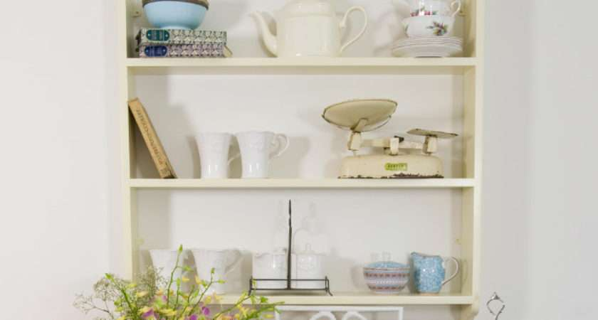 Orchard Tips Creating Your Shabby Chic Kitchen