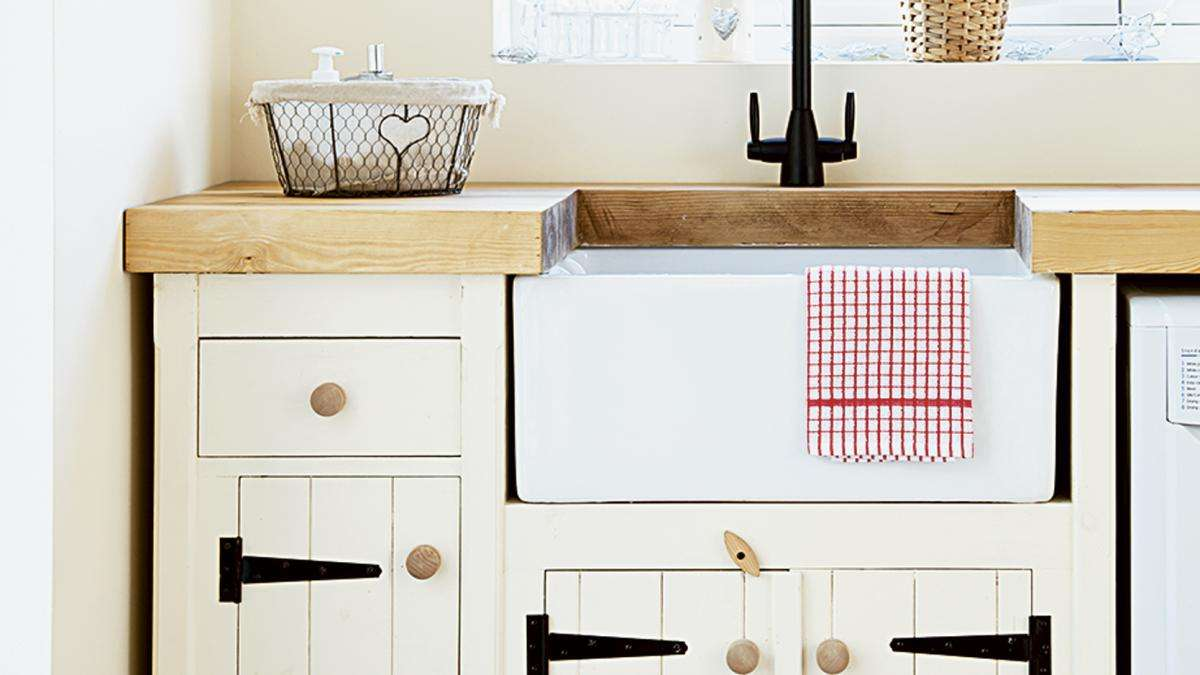 Organise Your Utility Room These Functional Storage Ideas