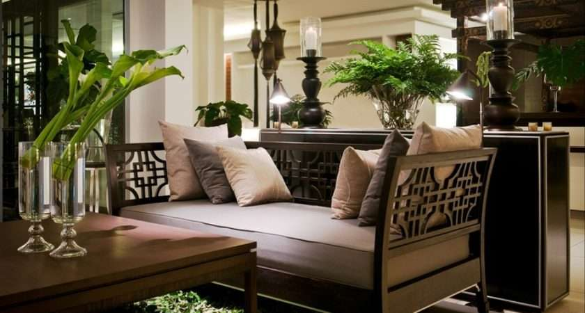Orient Daybed Living Room Archi Pinterest