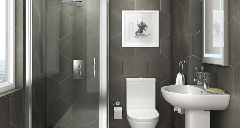 Orion Space Saving Suite Bathroom Victorian Plumbing